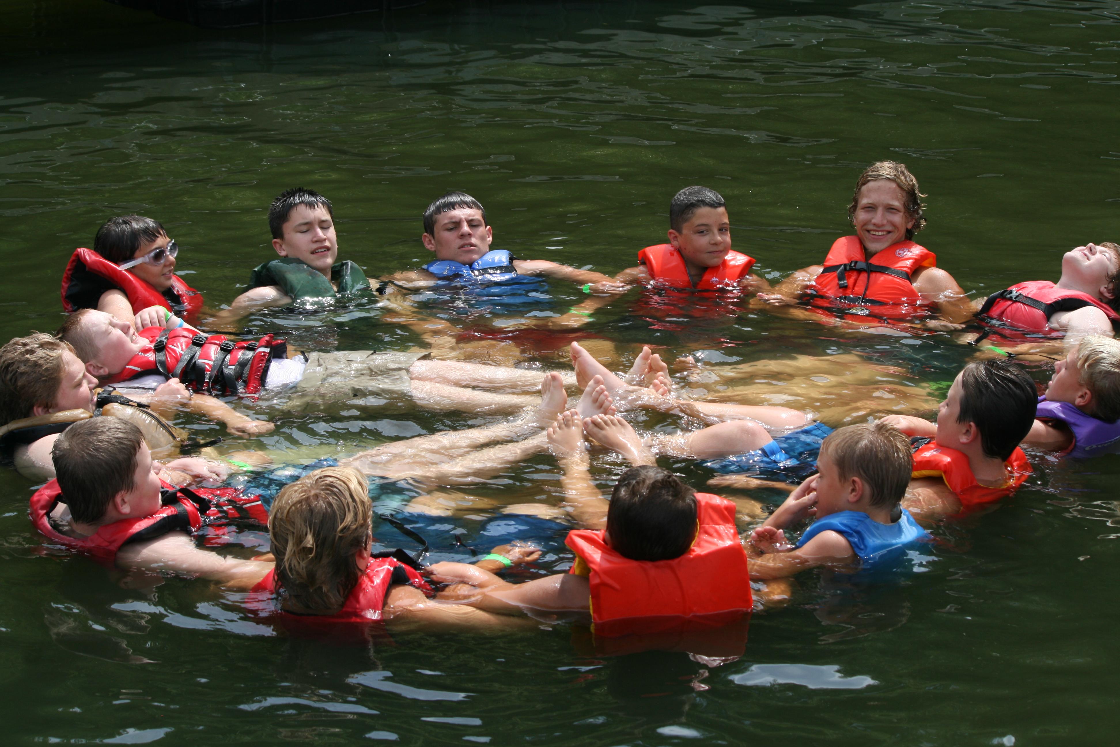 Camping | Simon Kenton Council Boy Scouts of America