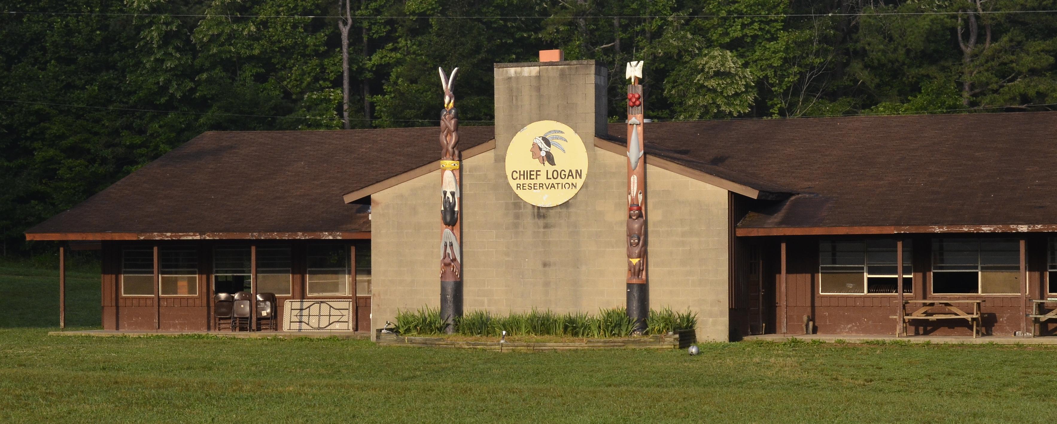 Chief Logan Reservation